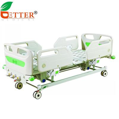 3- function manual hospital bed  BT603MPZ