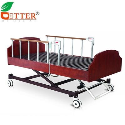 3-Function Electric Home Care Bed BT632E