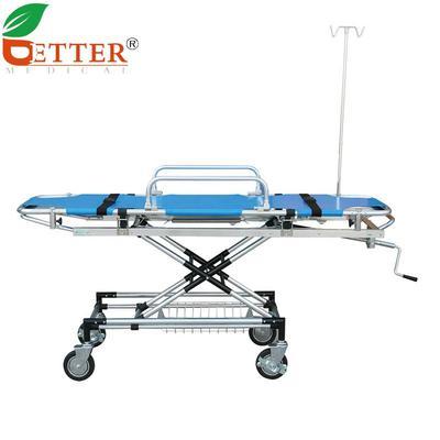 Emergency Bed   BT210