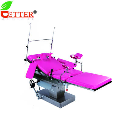 Muti-purpose Parturition Bed  BT665M
