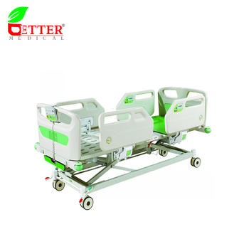 5-Function Electric Hospital Bed BT605EPZ+HCX