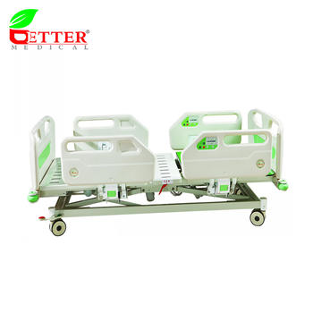 5-Function Electric Hospital Bed BT605EPZ+H