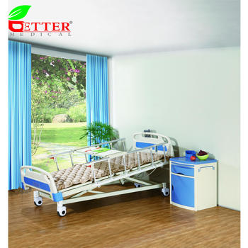 5-Function Electric Hospital bed  BT605E