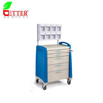 Anesthesia Trolley BT168FM-100